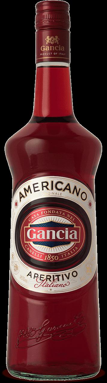Americano Gancia - Veramente ialiano !