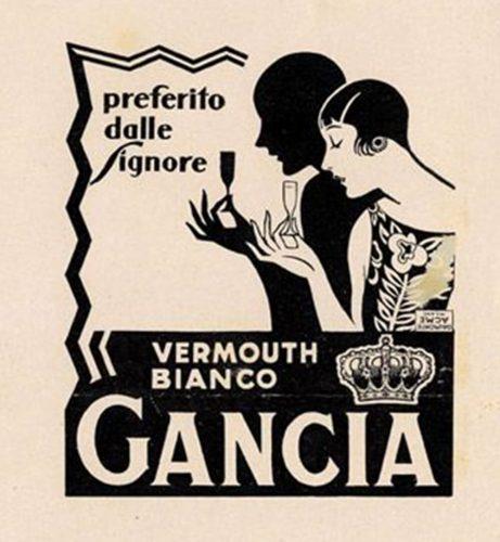 La saga Gancia : 1878