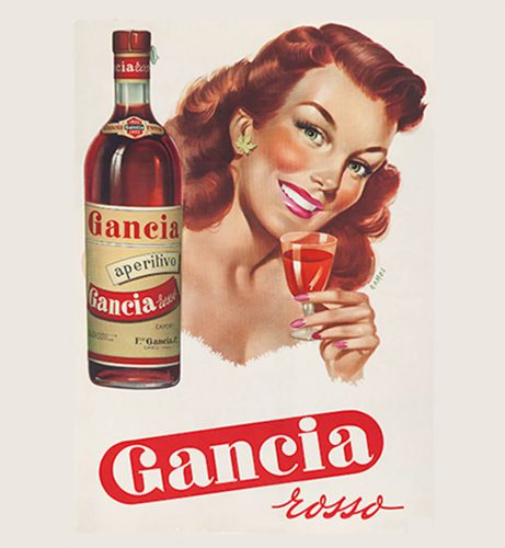 La saga Gancia : 1946