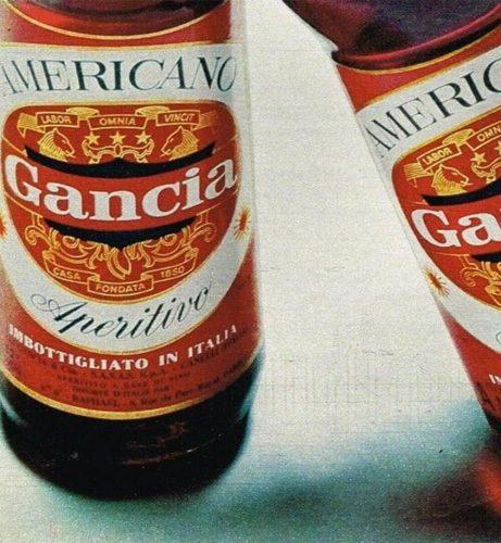La saga Gancia : 1966
